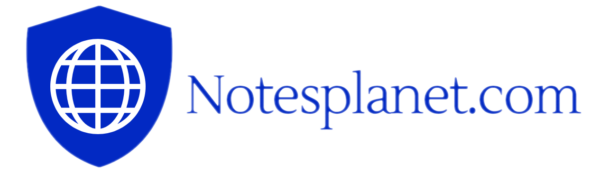 Notes Planet