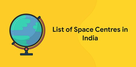 space centres