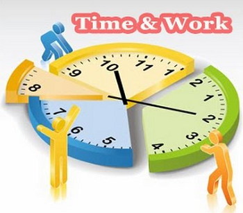 time & work