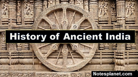 Ancient History question