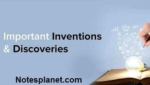science invention